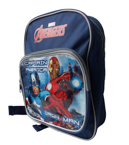 Avengers Marvel Captain America Backpack