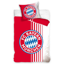 Load image into Gallery viewer, bayern-munchen-duvet