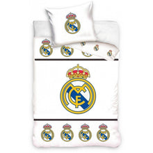 Load image into Gallery viewer, real-madrid-duvet