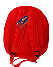 Load image into Gallery viewer, MARVEL SPIDER-MAN FELT BACKPACK