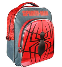 Load image into Gallery viewer, Spiderman Backpack