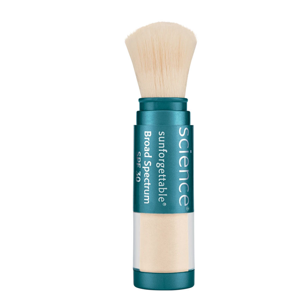 Sunforgettable Brush-on Sunscreen SPF 50