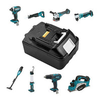 Makita Cordless Drill BL1815 18V Li-ion Replacement Battery