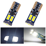 T10 Wedge SMD 12 LED CANBUS