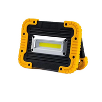 750 LUMEN COB LED Work light and Power Bank