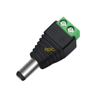 Universal DC Plug Male/Female