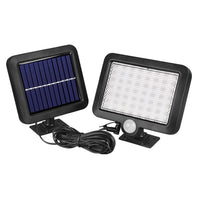 Split System Solar Light