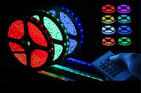 5 Metre RGB 5050 SMD LED Light Strip
