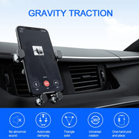 Gravity Mobile Phone Holder