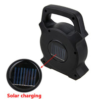 Portable LED Solar Outdoor 30W