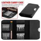 25 in 1 Precision Screwdriver Set Tool Kit