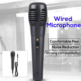 "GEDI 6.5"" Karaoke Speaker and Microphone"
