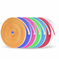 5 Metre Silicone LED Strip Neon Light 12V