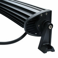 "50"" Curved Quad Row LED Light Bar (FREE DUAL WIRING HARNESS)"