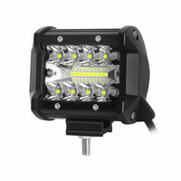 "4"" 30W LED Flood Light (Pair)"