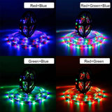 5 Metre RGB 3528 SMD LED Light strip