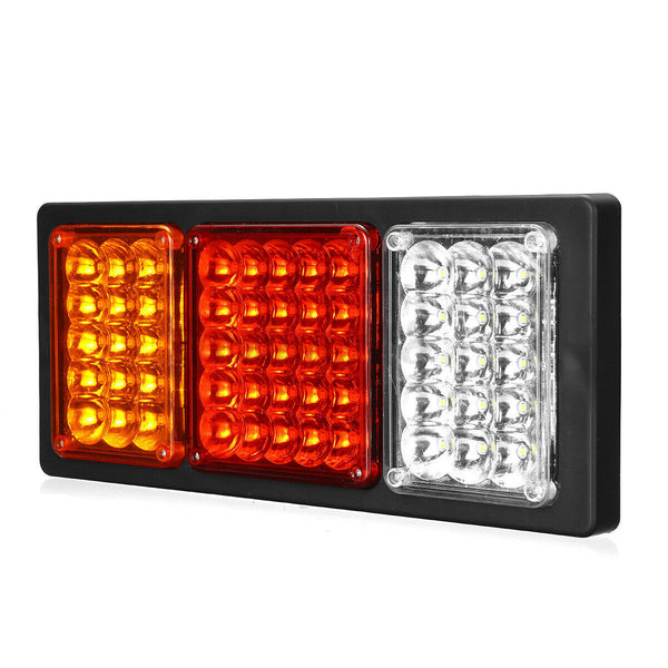 Universal Tail Lights (Trailer Lights)