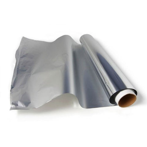 parchment paper is better than aluminum foil in many ways