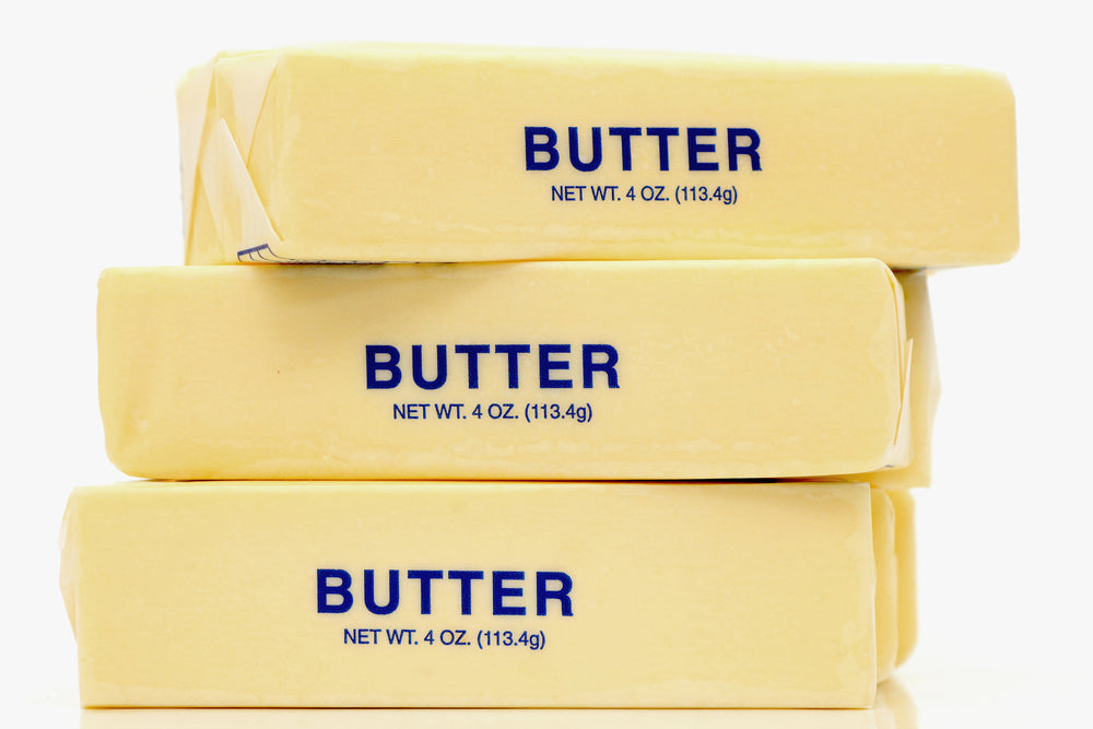 History of Parchment Paper & Butter Pt.1
