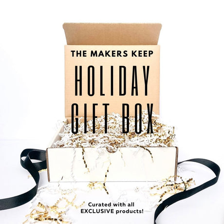 Purchase your Exclusive Holiday Gift Box Now!