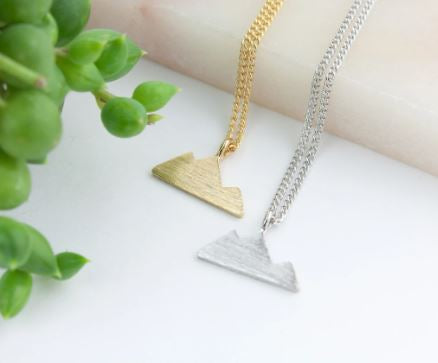 Mountain Necklace  - Miandu Forever