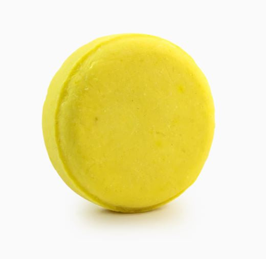 Citrus Shine Shampoo Bar - Jack59 Body Co