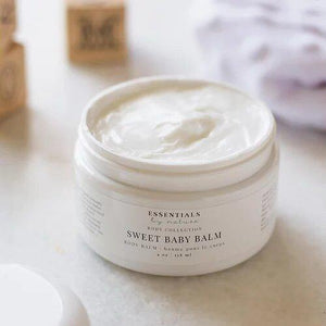 Sweet Baby Balm - Essentials by Nature