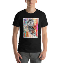 "Load image into Gallery viewer, GUERRERA ""Rebel Series"" Unisex Tee"