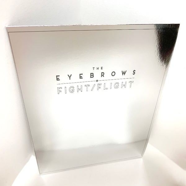 Pre-Order: Limited Edition Fight/Flight on Vinyl - 100 only!