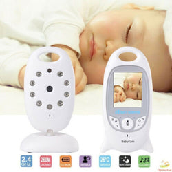 Baby Monitor controllo audio video