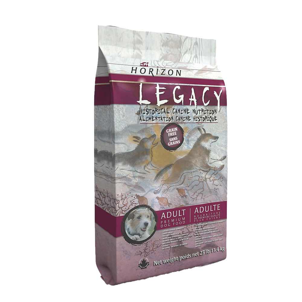 Legacy Adult Dog Grain Free