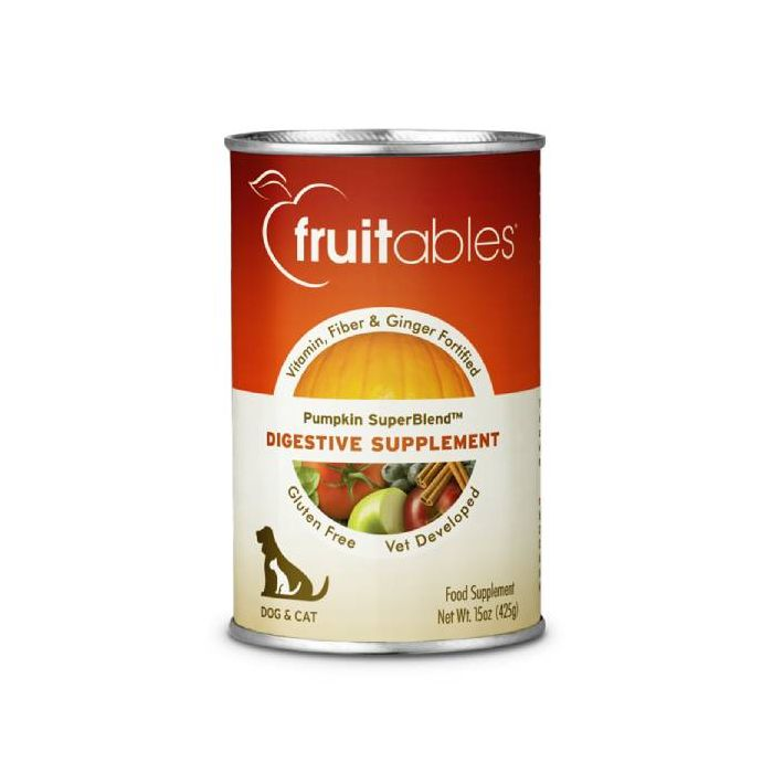 Fruitables® Superblend™ Digestive Supplement