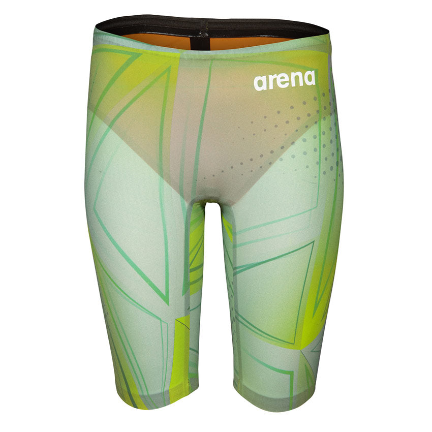 MEN'S POWERSKIN R-EVO ONE JAMMER LIMITED EDITION - GREEN GLASS