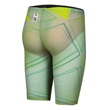 Load image into Gallery viewer, MEN'S POWERSKIN R-EVO ONE JAMMER LIMITED EDITION - GREEN GLASS