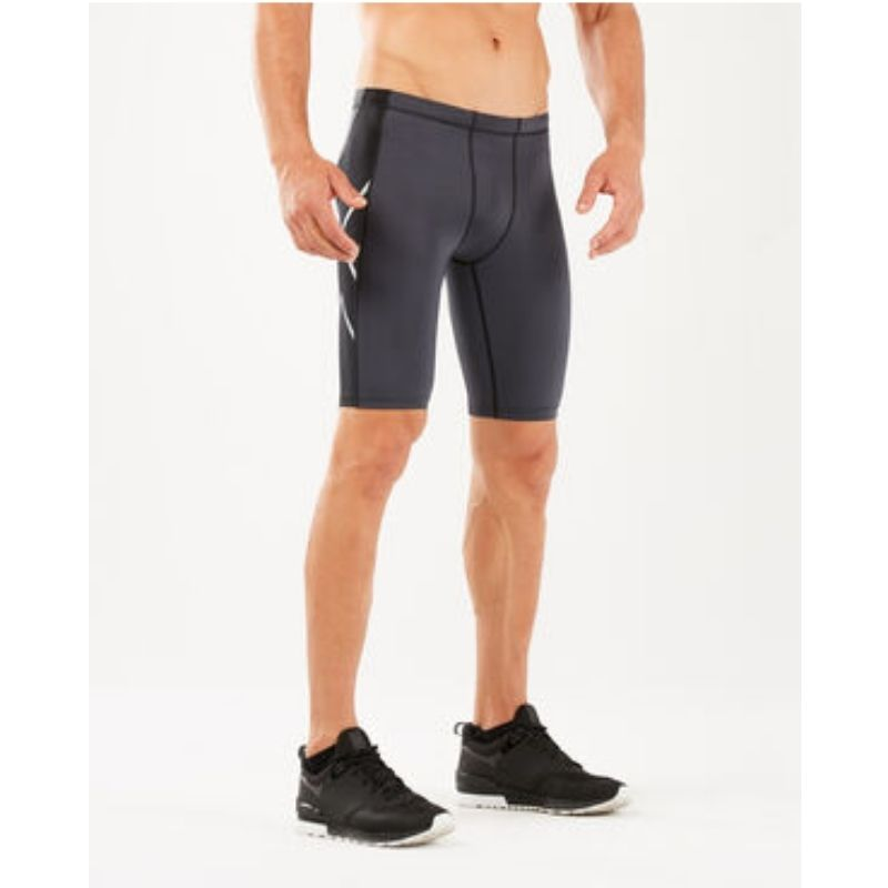 MEN'S ELITE COMPRESSION SHORT