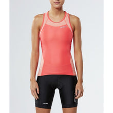 Load image into Gallery viewer, WOMEN'S X-VENT TRI SINGLET