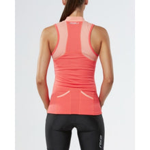 Load image into Gallery viewer, WOMEN'S X-VENT MULTISPORT TRI SINGLET