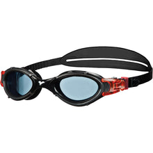 Load image into Gallery viewer, ARENA - NIMESIS CRYSTAL MEDIUM GOGGLES - SMOKE:BLACK:BLACK (1E783-54)