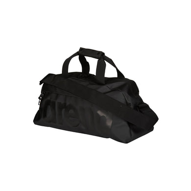 ARENA - TEAM DUFFLE 25 ALL-BLACK - BLACK (002480-500) side