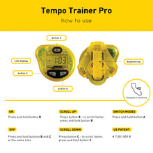 Load image into Gallery viewer, Finis - Tempo Trainer Pro (105120) 1.05.120-Usage.Main-21