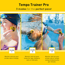 Load image into Gallery viewer, Finis - Tempo Trainer Pro (105120) 1.05.120-Usage.Main-22