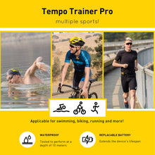 Load image into Gallery viewer, Finis - Tempo Trainer Pro (105120) 1.05.120-Usage.Main-23