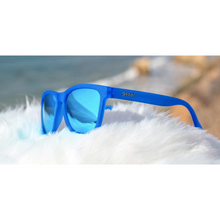 Load image into Gallery viewer, GOODR - FALKOR'S FEVER DREAM - BLUE GOODR RUNNING SUNGLASSES - PRODUCT
