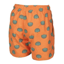 Load image into Gallery viewer, JUNIOR BAHAMAS BOXER SWIM SHORTS