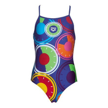 Load image into Gallery viewer, GIRLS' GEAR ONE-PIECE SWIMSUIT
