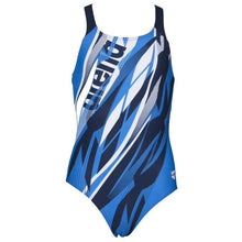 Load image into Gallery viewer, ONLY SIZE 26 - GIRLS' ZEPHIRO ONE-PIECE SWIMSUIT