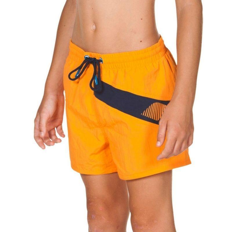 JUNIOR HERMES SWIM SHORTS