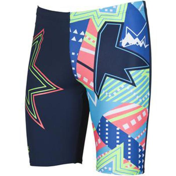 MEN'S LIGHTSHOW JAMMER - NAVY