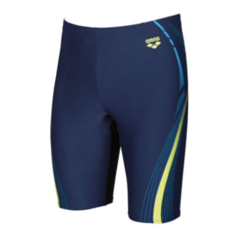 ONLY SIZE 34 - MEN'S ENERGY JAMMER - NAVY