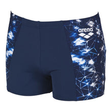 Load image into Gallery viewer, ONLY SIZE 34 - MEN'S GALAXY SHORTS